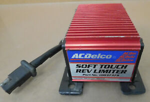 Chevrolet Perf 10037379 Soft Touch Rev Limiter Manufactured By Msd