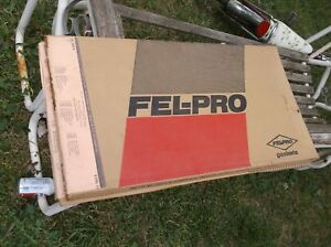 Nos Fel pro Full Gasket Set John Deere M Mc Mt 40 320 330 1949 1960