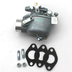 312954 Carburetor For Ford Tractor 501 601 701 2000 2120 2130 B8nn9510a Tsx765