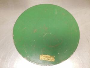 John Deere H Tractor Nos Clutch Cover H345r 12030