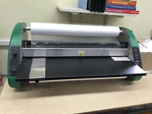 Usi 27 Thermal Roll Laminator Csl 2700 1 Core