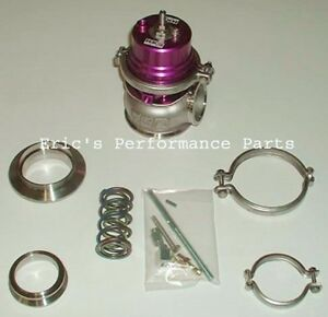 Hks 14005 ak002 Gt2 External Wastegate 50mm Or 60mm Universal
