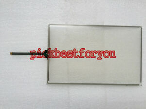 New For 8 5 4 Wire Dmc Tp 3637s1 Touch Screen Glass Panel hv74 Yd