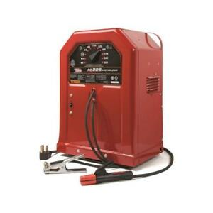 Lincoln Electric Ac 225 Arc Welder k1170 New Free Shipping