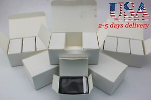 2400pcs Size 2 Dental Barrier Envelopes Phosphor Plate X ray Imaging Scanx Fda