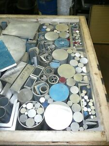 Huge Lot 2500 Pounds Aluminum Round Flatstock Hex Square Angle Channel Prototype