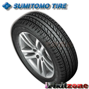 1 Sumitomo Touring Lst 185 65 14 86t Touring All Season High Performance Tires