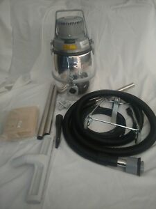 Nilfisk Gm80 Hepa Vacuum Cleaner