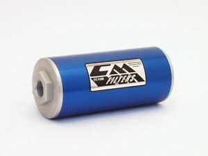 Canton 25 101 Cm Oil Filter 6 Inline 1 2 Npt Ports