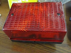 Genuine Caterpillar Signal Lamp 3e6467