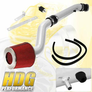 1996 2000 Honda Civic Ex Si Air Induction System High Performance Racing Upgrade
