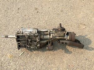 T 5 Transmission Out Of A 1985 Ford Thunderbird Turbo Coupe