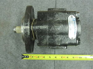 Parker Commercial Gp 5008c4120 Hydraulic Pump