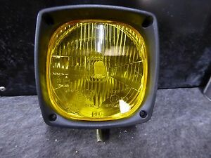 Genuine Caterpillar Head Lamp Gp 9x 1443