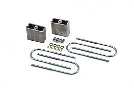 Belltech 6203 Leaf Spring Block Kit