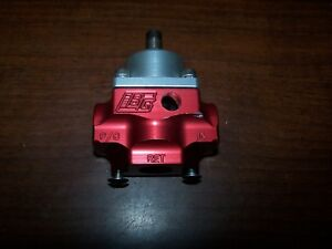 Barry Grant Diaphragm Bypass Regulators Part 91071021 Never Used