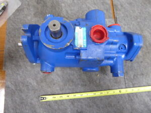Eaton Hydraulic Piston Pump 002520 025 New