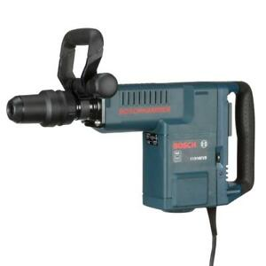 Bosch Demolition Hammer Sds max 14 Amp 1 9 16 In Corded Variable Speed