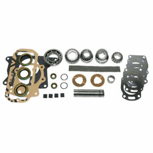 Dana 300 Jeep Transfer Case Rebuild Kit Include Intermediate Shaft Cj5 Cj7 80 86