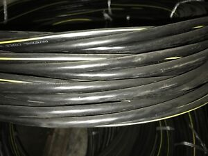 Aluminum Triplex Cable Urd Wire 6 6 6 Erskine Pick Your Length 100 300