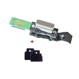 Original 100 New Roland Dx4 Eco Solvent Printhead With Two Wiper Blade