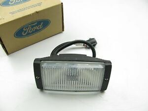 New Genuine Oem Ford E9tz 15200 b Fog Light Lamp 1993 1996 F150 F250 E150 F350