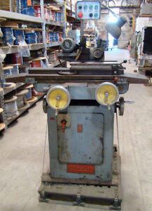 Ponar Wadowice Surface Grinder Magnetic Chuck 6 X 18 Nua 25m