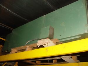 3 Hp Aercology Mist Collector Mdl Edv 3000
