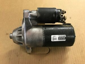 92 93 Ford Mustang 302 Ho Engine Starter Remanufactured 3205s Carquest Oem
