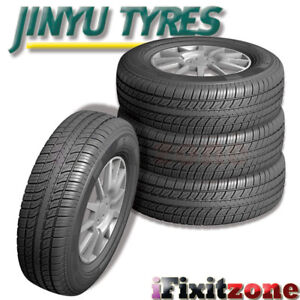 4 New Jinyu Yh12 235 60r16 100v All Season Performance Tires 235 60 16