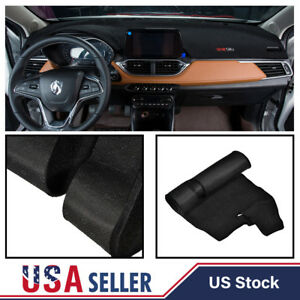 Dashmat For Chevy Silverado C1500 1988 1994 Dash Sun Cover Pad Dashboard Carpet