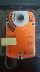 Belimo Lf120 Us Spring Return Actuator Ships Same Day