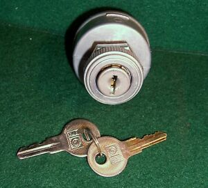 Vintage Ford Ignition Switch Key