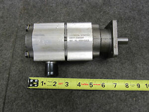 Parker Commercial 1003257 Hydraulic Pump