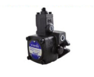 Hydraulic Variable Displacement Vane Pump With Spring Va1 15f a1 Sva1 15f a1