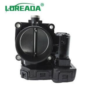 Fuel Injection Throttle Body For Jeep Wrangler 3 7l Jeep Grand Cherokee Ram 1500
