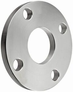Stainless Steel 316 316l Plate Ips Pipe Fitting Flange Slip on Class 150