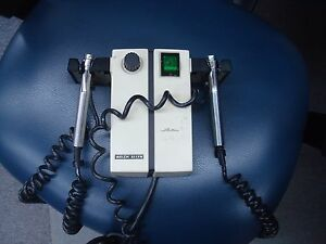 Welch Allyn 74710 Model Otoscope Transformer No Heads