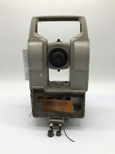 Used Sokkia Set2100 Total Station As Parts