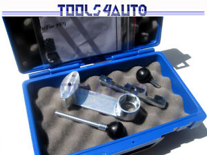 Porsche 997 Camshaft Alignment Fixture Timing Tool Set