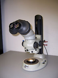 9749 Vision Engineering Alpha Isis Microscope 7 40x 25 Angle Head Adapter