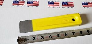 Concrete Cutters Wedge New Forged Steel Made In Usa Wall Sawing Wire Sawing