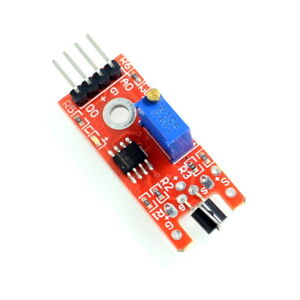 1pcs Ky 036 Metal Touch Sensor Module For Arduino Avr Pic