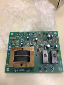 New Cleveland Steamer Water Level Control Board Part C23198