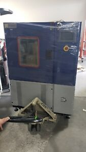 Hastest Solution Hpch 252xtut tc Temperature Environmental Chamber 20 150c