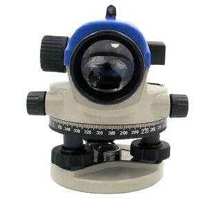 32x Magnification Power Lens Optical Auto Level For Builder Contractor