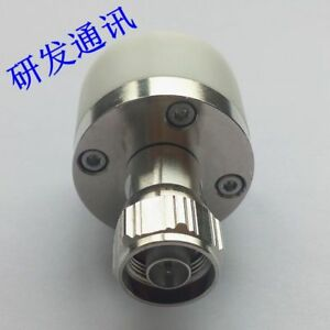 Rf Coaxial N Male To Female High Voltage Dc Block Up To 1000v 200w Ew1 Gy