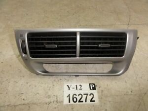2000 2002 Diamante Dash Instrument Panel Ac Heater Vent Grill Duct Register
