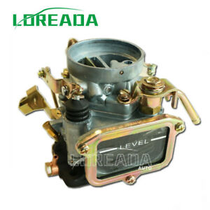 New Carburetor Fit For Nissan J15 Cabstar Datsun Pick Up Homer Hommy
