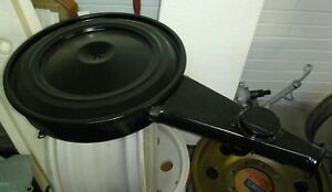 1965 1972 Gm Buick V8 2 Bbl 350 340 300 Air Cleaner Oem Ec Blasted And Painted